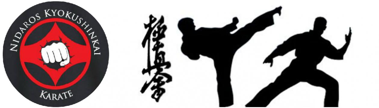 Nidaros Kyokushinkai  Karateklubb